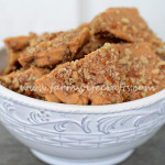 Peanut Butter Crack