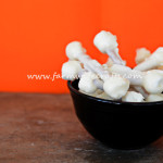 Candy Skeleton Bones