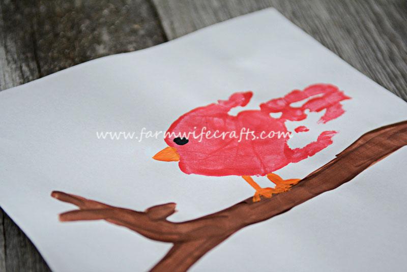 Preschool Bird Crafts Pinterest