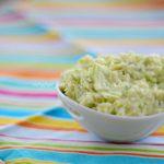 Easy Creamy Coleslaw