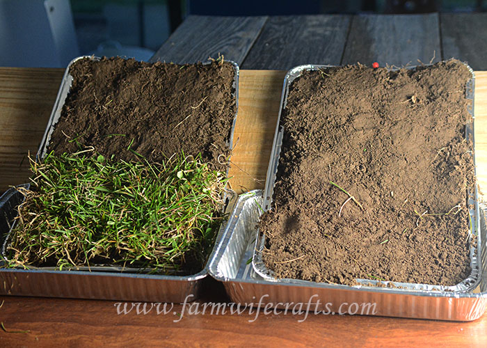 Have you ever wondered what the effects of soil erosion are, or how it is caused? Maybe you are looking for a science experiment to do with your kids, either at home or in their classroom. Parents love the dreaded science fair time, right?!:) Well, this Soil Erosion Science Experiment may be exactly what you are looking for.