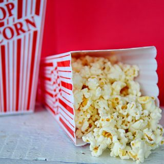 Popcorn or Field Corn…What's the Difference?