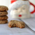 Pecan Tart Cookies