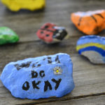 Painted Rocks…A Kindness Project