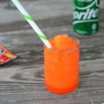 3 Ingredient Kool-Aid Slushie
