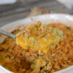 Most people have a love, hate relationship with cabbage. This recipe for Cheesy Cabbage Casserole will turn your hate into love!!!