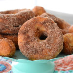 Easy to Make Air Fryer Donuts